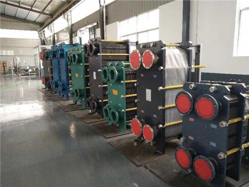 新疆蒸汽换热设备厂家