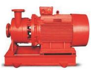 XBD消防泵系列