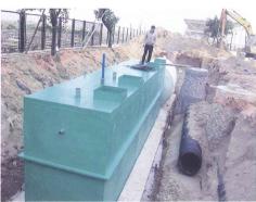 中水处理设备