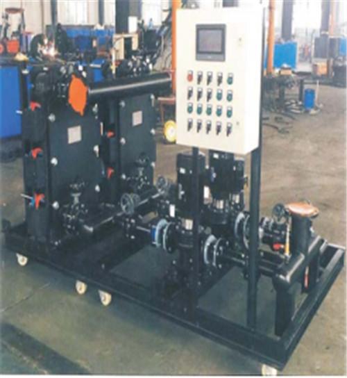 半导体电热板式式换热器