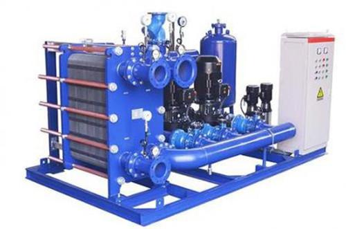 新疆蒸汽换热设备|