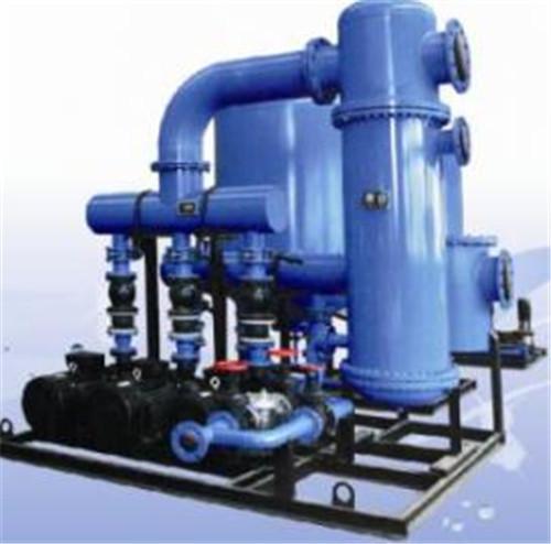 换热机组常见故障原因分析及排除方法介绍