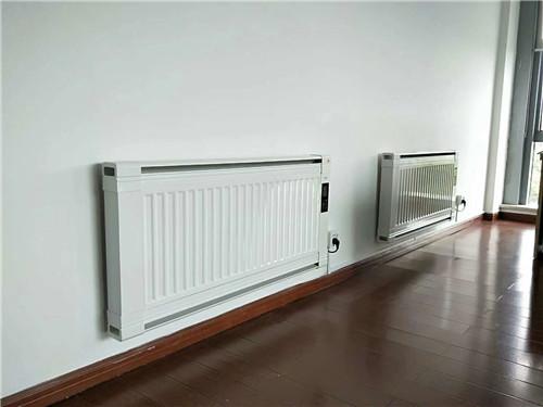 变频电暖气片