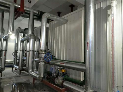 新疆蒸汽换热设备