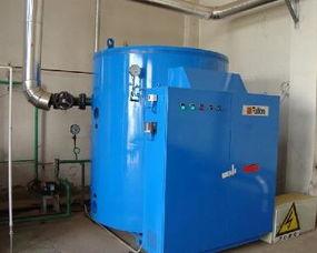 新疆电锅炉