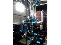 蒸汽换热设备