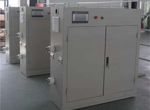 电锅炉的安装成本是多少呢?为什么会选择电锅炉?