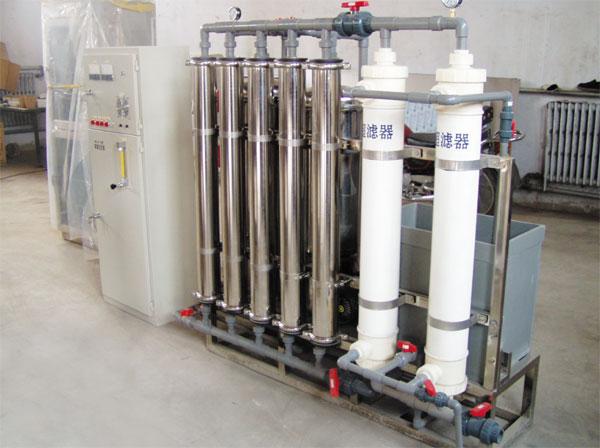 新疆超滤净水设备