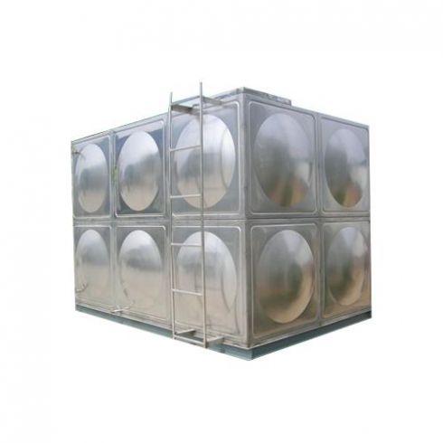 新疆不锈钢组合水箱