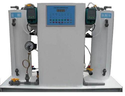 二氧化硫发生器