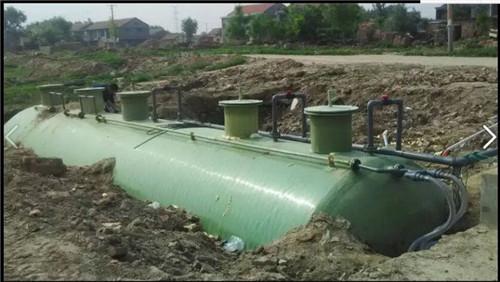 污水处理设备超滤技术的应用