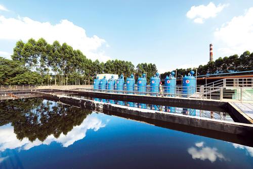 新疆水处理药剂