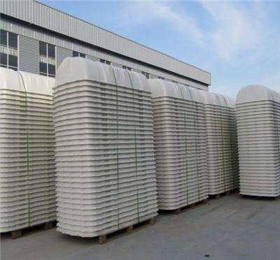 河南玻璃钢模压化粪池生产厂家