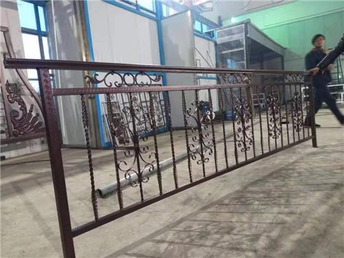 鐵藝制品加工案例