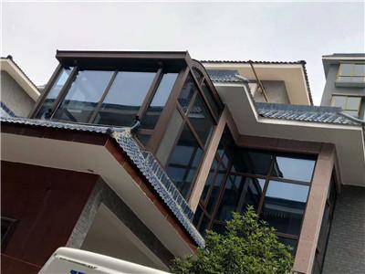 南阳铝合金封阳台