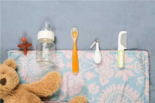 河南孕婴童展母婴用品