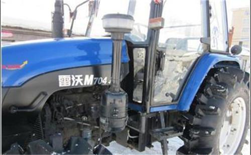 河南雷沃拖拉机
