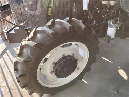 河南二手拖拉机轮胎