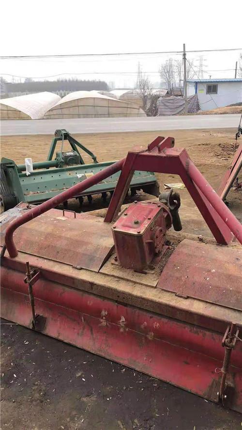 河南农机农具厂家与您一起追溯农机农具的起源