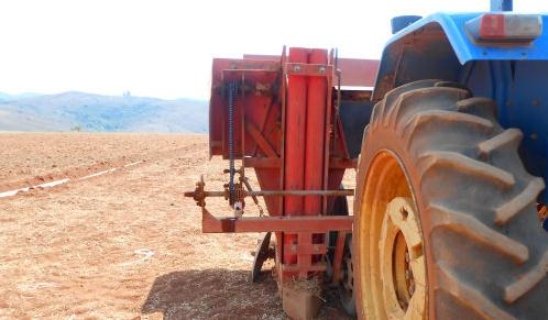 农业的发展离不开河南农机农具的推动