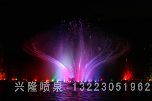 郑州喷泉厂家
