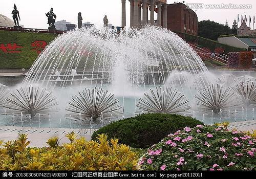 河南喷泉哪家好