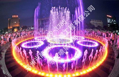 河南喷泉公司为大家分析喷泉隐患大集合,希望大家引起注意