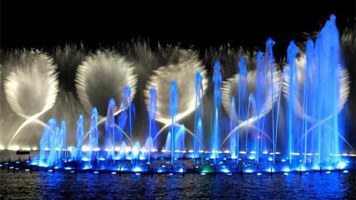 河南音乐喷泉设计哪家好
