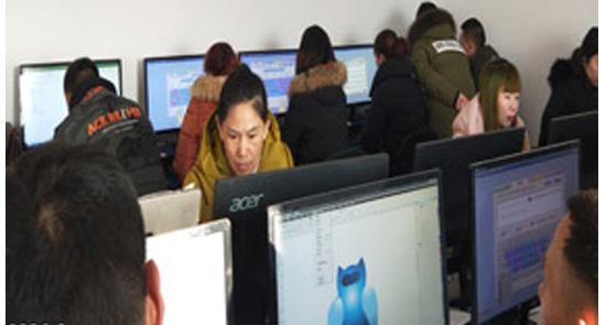 南充软件编程培训学校