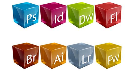 学平面设计需要用到的软件