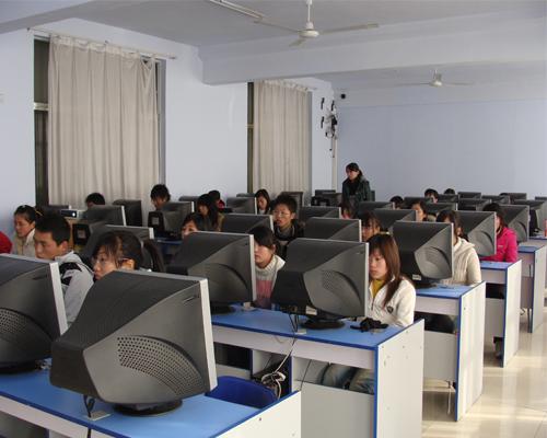 南充专业电脑培训