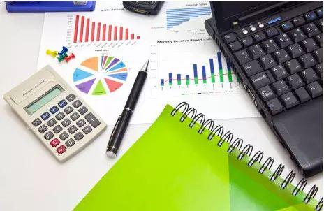企业会计建账