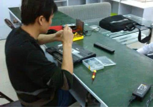 南充计算机维修培训