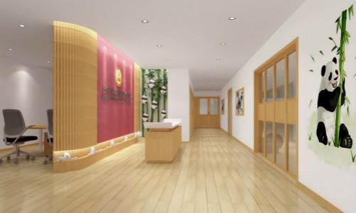 室内设计流程
