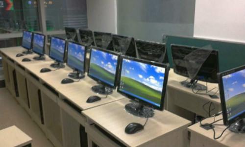 南充计算机培训学校
