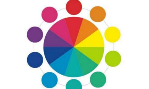 平面设计色彩搭配
