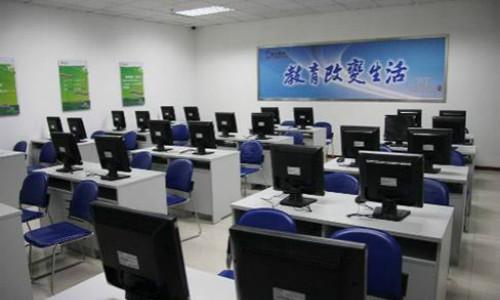 南充办公软件学习