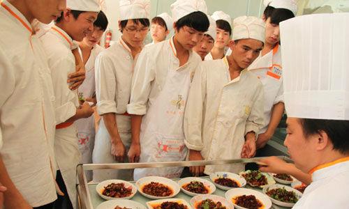 南充烹饪职业培训