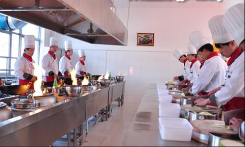烘焙行业培训