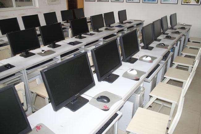 电脑职业培训