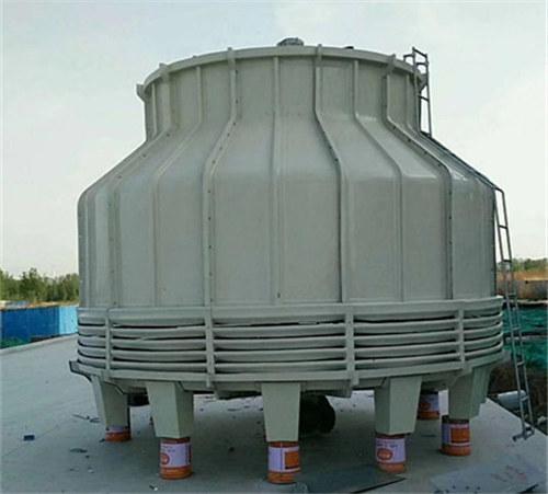 陕西玻璃钢冷却塔施工