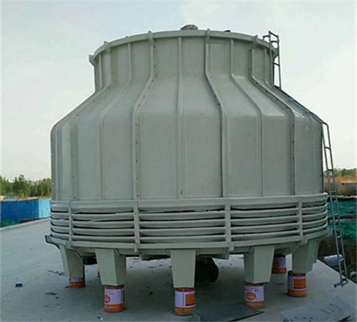 玻璃钢冷却塔有什么优点,在社会上被广泛使用?