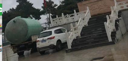甘肃省庆阳市正宁县配送玻璃钢化粪池