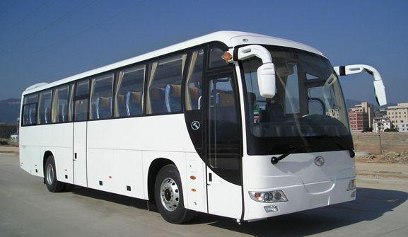 汉中旅游车租赁案例