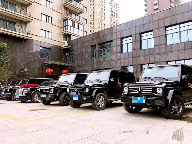 汽车租赁的六大优势