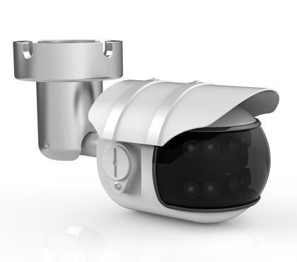 智能数码-天翼摄像头