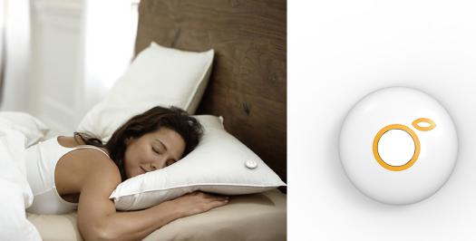 医疗产品-智能睡眠检测仪