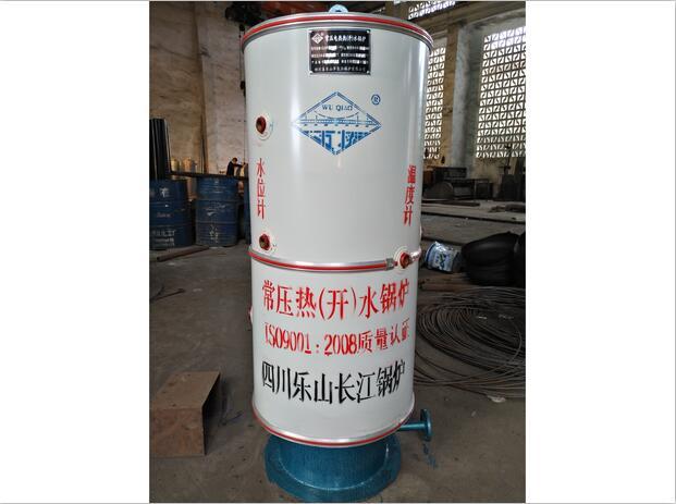 四川鍋爐-電熱開水爐