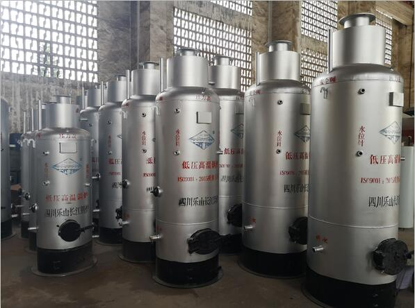 四川锅炉-低压高温炉