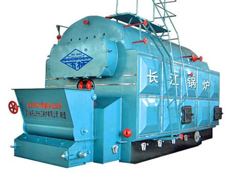 四川鍋爐-鏈條爐